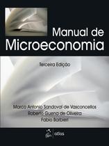 Livro - Manual De Microeconomia -