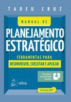 Livro - Manual de Planejamento Estratégico -