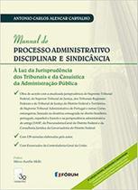Livro - Manual de Processo Administrativo - Disciplinar e Sindicância -