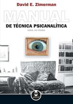 Livro - Manual de Técnica Psicanalítica -