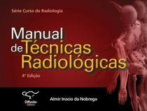 Livro - Manual de técnicas radiológicas -