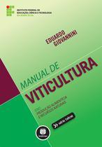 Livro - Manual de Viticultura -