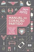 Livro - Manual do coração partido -