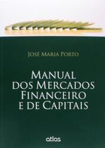 Livro - Manual Dos Mercados Financeiro E De Capitais -