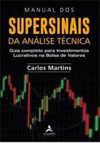 Livro - Manual dos supersinais da análise técnica -