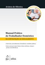 Livro - Manual Prático do Trabalhador Doméstico -