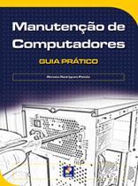 Livro - Manutenção de computadores - Guia prático