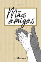 Livro - Mãos amigas - Viseu
