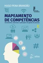 Livro - Mapeamento de Competências -