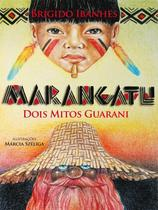 Livro - Marangatu -