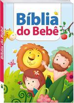 Livro - Maravilhas da Bíblia: Bíblia do Bebê -