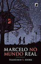 Livro - Marcelo no mundo real -
