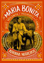Livro - Maria Bonita -