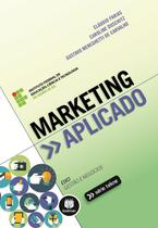 Livro - Marketing Aplicado -