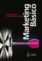 Livro - Marketing Básico -
