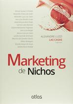 Livro - Marketing De Nichos -