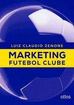 Livro - Marketing Futebol Clube -