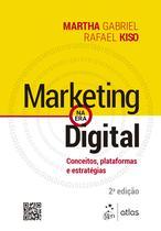 Livro - Marketing na Era Digital - Conceitos, Plataformas e Estratégias -