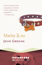 Livro - Marley & eu -