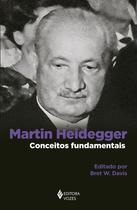 Livro - Martin Heidegger -