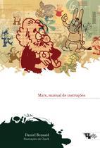 Livro - Marx - manual de instruções -