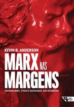 Livro - Marx nas margens -
