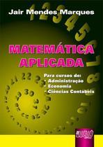 Livro - Matemática Aplicada -