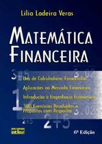 Livro - Matemática Financeira: 300 Exercícios Resolvidos E Propostos Com Resposta -