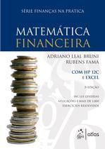Livro - Matemática Financeira Com Hp12C E Excel -