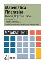 Livro - Matemática Financeira - Didática, Objetiva e Prática -