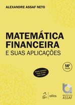Livro - Matemática Financeira e suas Aplicações -