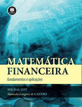 Livro - Matemática Financeira - Fundamentos e Aplicações