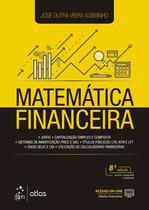 Livro - Matemática Financeira - Juros, Capitalização simples e composta, Sistemas de amortização Price e SAC, Títulos públicos: LTN, NTN e LFT, Taxas de Selic e CDI, Utilização de calculadoras financeiras -