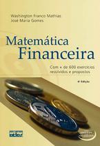 Livro - Matemática Financeira -