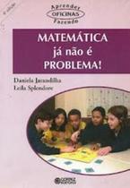 Livro - Matemática já não é problema! -