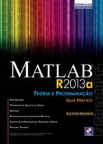 Livro - MatLab R2013A - Teoria e programação: Guia prático