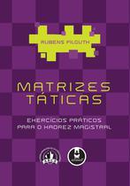 Livro - Matrizes Táticas -