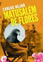 Livro - Matusalém de Flores -