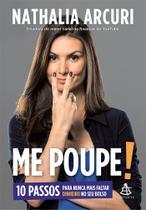 Livro - Me Poupe! -