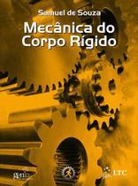 Livro - Mecânica do Corpo Rígido -