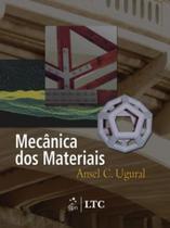 Livro - Mecânica dos Materiais -