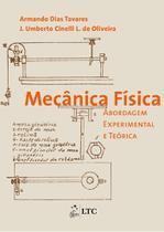 Livro - Mecânica Física - Abordagem Experimental e Teórica -