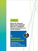 Livro - Medicina Ambulatorial -