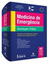 Livro - Medicina de Emergência -