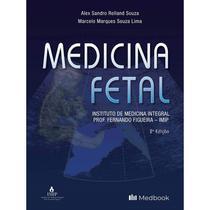 Livro - Medicina Fetal - IMIP - Santos - Medbook