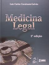 Livro - Medicina Legal -