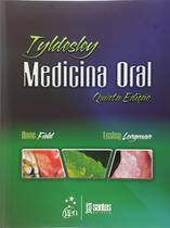 Livro - Medicina Oral de Tyldesley´s -
