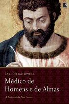 Livro - Médico de homens e de almas -