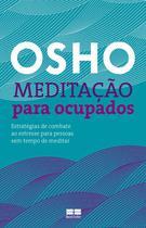 Livro - Meditação para ocupados -