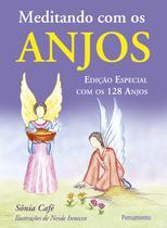 Livro - Meditando Com Os Anjos - Edição Especial -